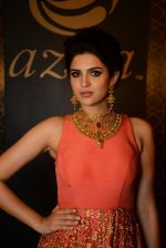 Deeksha Seth at Azva launch in Guhwati on 23rd Aug 2014 (145)_53f9dd096a770.JPG