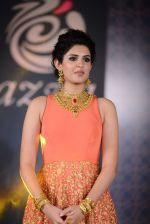 Deeksha Seth at Azva launch in Guhwati on 23rd Aug 2014 (150)_53f9dd0e43f14.JPG