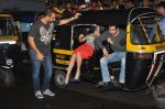 Emraan Hashmi, Humaima Malik, Kunal Deshmukh at Raja Natwarlal special screening for Rickshaw Drivers in Mumbai on 23rd Aug 2014 (39)_53f9ddb739e2d.JPG