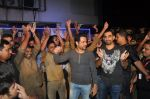 Emraan Hashmi, Kunal Deshmukh at Raja Natwarlal special screening for Rickshaw Drivers in Mumbai on 23rd Aug 2014 (10)_53f9dde29c68f.JPG