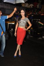 Humaima Malik at Raja Natwarlal special screening for Rickshaw Drivers in Mumbai on 23rd Aug 2014 (51)_53f9ddc089111.JPG