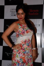 Kavita Verma at Vikram Phadnis bash in Olive on 23rd Aug 2014 (35)_53f9e4e9955c0.JPG
