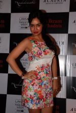 Kavita Verma at Vikram Phadnis bash in Olive on 23rd Aug 2014 (36)_53f9e4ea945fc.JPG