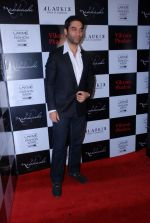 Kushaal Punjabi at Vikram Phadnis bash in Olive on 23rd Aug 2014 (172)_53f9e4f312393.JPG