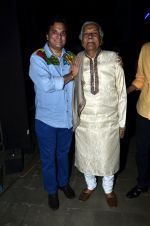 Lalit Pandit at Shaan_s live concert in NCPA on 23rd Aug 2014 (11)_53f9de61b7fbc.JPG