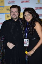 Nitin Mukesh at Shaan_s live concert in NCPA on 23rd Aug 2014 (81)_53f9deccbe082.JPG