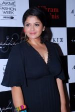 Pragati Mehra at Vikram Phadnis bash in Olive on 23rd Aug 2014 (112)_53f9e510e9f8d.JPG