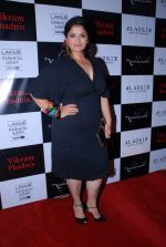 Pragati Mehra at Vikram Phadnis bash in Olive on 23rd Aug 2014 (113)_53f9e5130c6c0.JPG
