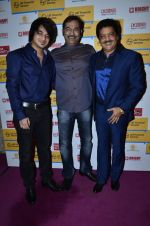 Udit narayan, Sudesh Bhosle at Shaan_s live concert in NCPA on 23rd Aug 2014 (95)_53f9e073dade3.JPG