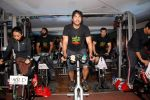 Vikas Bhalla at Gold Gym Super Spin Contest in Bandra, Mumbai on 23rd Aug 2014 (127)_53f9d93de8867.JPG