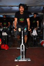 Vikas Bhalla at Gold Gym Super Spin Contest in Bandra, Mumbai on 23rd Aug 2014 (128)_53f9d93edee31.JPG