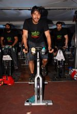 Vikas Bhalla at Gold Gym Super Spin Contest in Bandra, Mumbai on 23rd Aug 2014 (129)_53f9d93fd8932.JPG