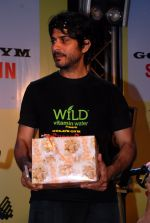 Vikas Bhalla at Gold Gym Super Spin Contest in Bandra, Mumbai on 23rd Aug 2014 (195)_53f9d943c5e22.JPG