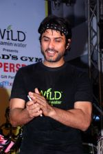 Vikas Bhalla at Gold Gym Super Spin Contest in Bandra, Mumbai on 23rd Aug 2014 (198)_53f9d9471738f.JPG