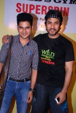 Vikas Bhalla at Gold Gym Super Spin Contest in Bandra, Mumbai on 23rd Aug 2014 (292)_53f9d9486c217.JPG