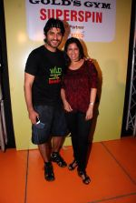 Vikas Bhalla at Gold Gym Super Spin Contest in Bandra, Mumbai on 23rd Aug 2014 (293)_53f9d94987f6e.JPG