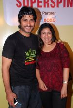 Vikas Bhalla at Gold Gym Super Spin Contest in Bandra, Mumbai on 23rd Aug 2014 (296)_53f9d94c8ea08.JPG
