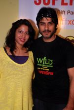 Vikas Bhalla at Gold Gym Super Spin Contest in Bandra, Mumbai on 23rd Aug 2014 (303)_53f9d95484e08.JPG