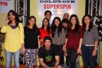 Vikas Bhalla at Gold Gym Super Spin Contest in Bandra, Mumbai on 23rd Aug 2014 (307)_53f9d9597c1db.JPG