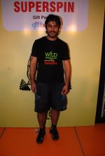 Vikas Bhalla at Gold Gym Super Spin Contest in Bandra, Mumbai on 23rd Aug 2014 (310)_53f9d95ce3019.JPG