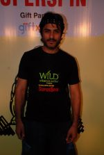 Vikas Bhalla at Gold Gym Super Spin Contest in Bandra, Mumbai on 23rd Aug 2014 (312)_53f9d95f25b88.JPG