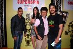 Vikas Bhalla at Gold Gym Super Spin Contest in Bandra, Mumbai on 23rd Aug 2014 (335)_53f9d965ebddc.JPG