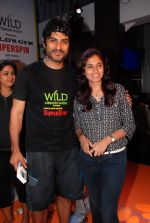 Vikas Bhalla at Gold Gym Super Spin Contest in Bandra, Mumbai on 23rd Aug 2014 (338)_53f9d969cb8b2.JPG