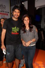 Vikas Bhalla at Gold Gym Super Spin Contest in Bandra, Mumbai on 23rd Aug 2014 (339)_53f9d96b043a0.JPG