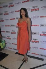 Bhairavi Goswami at Wahl presents Mandate Model hunt 2014 in Mumbai on 24th Aug 2014 (64)_53fb1d1e45cf7.JPG