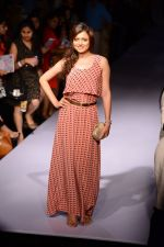 Drashti Dhami at Payal Singhal at LFW 2014 Day 5 on 23rd Aug 2014 (345)_53faf894a5381.JPG