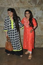 Rani Mukherjee, Vaibhavi Merchant at Mardani screening in Mumbai on 24th Aug 2014 (154)_53fb3d7a010b1.JPG