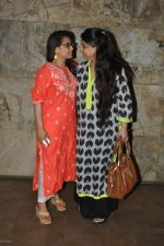 Rani Mukherjee, Vaibhavi Merchant at Mardani screening in Mumbai on 24th Aug 2014 (161)_53fb3d7d7f41f.JPG