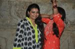 Rani Mukherjee, Vaibhavi Merchant at Mardani screening in Mumbai on 24th Aug 2014 (180)_53fb3d87bd135.JPG