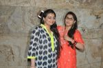 Rani Mukherjee, Vaibhavi Merchant at Mardani screening in Mumbai on 24th Aug 2014 (181)_53fb3d88d9b6e.JPG
