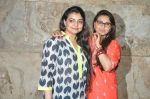 Rani Mukherjee, Vaibhavi Merchant at Mardani screening in Mumbai on 24th Aug 2014 (183)_53fb3d89f172f.JPG