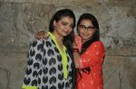 Rani Mukherjee, Vaibhavi Merchant at Mardani screening in Mumbai on 24th Aug 2014 (187)_53fb3db11fd76.JPG