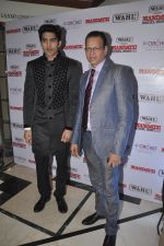 Vijender Singh at Wahl presents Mandate Model hunt 2014 in Mumbai on 24th Aug 2014 (59)_53fb1dd5056a9.JPG
