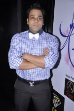 Abhishek Awasthi at Khushnuma album launch in Mumbai on 25th Aug 2014 (90)_53fc958189875.JPG