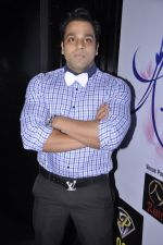 Abhishek Awasthi at Khushnuma album launch in Mumbai on 25th Aug 2014 (91)_53fc9582b0985.JPG