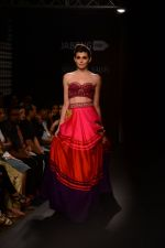 Model walk the ramp for Neha Agarwal at LFW 2014 Day 6 on 24th Aug 2014 (131)_53fc924eab862.JPG