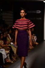 Model walk the ramp for Neha Agarwal at LFW 2014 Day 6 on 24th Aug 2014 (3)_53fc91ed0e6cc.JPG