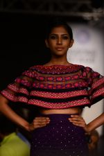 Model walk the ramp for Neha Agarwal at LFW 2014 Day 6 on 24th Aug 2014 (8)_53fc91f40a7d8.JPG