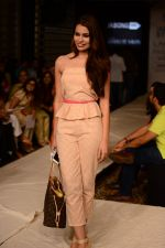 Model walk the ramp for Neha Agarwal at LFW 2014 Day 6 on 24th Aug 2014 (95)_53fc92238578c.JPG