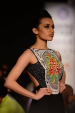 Model walk the ramp for Neha Agarwal at LFW 2014 Day 6 on 24th Aug 2014 (44)_53fc921d0ea48.JPG