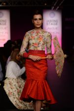 Model walk the ramp for Neha Agarwal at LFW 2014 Day 6 on 24th Aug 2014 (99)_53fc92285e159.JPG