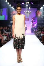 Model walk the ramp for Varun Bahl at LFW 2014 Day 6 on 24th Aug 2014 (148)_53fc773422cd5.JPG