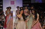 Nargis Fakhri walk the ramp for Anushree Reddy at LFW 2014 Day 5 on 23rd Aug 2014 (49)_53fc8fbc1e6eb.JPG
