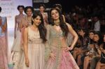 Nargis Fakhri walk the ramp for Anushree Reddy at LFW 2014 Day 5 on 23rd Aug 2014 (51)_53fc8fbea8ab1.JPG