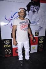 Sajid Ali at Khushnuma album launch in Mumbai on 25th Aug 2014 (41)_53fc970dc8077.JPG
