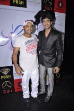 Sajid Ali at Khushnuma album launch in Mumbai on 25th Aug 2014 (43)_53fc97102c3b6.JPG